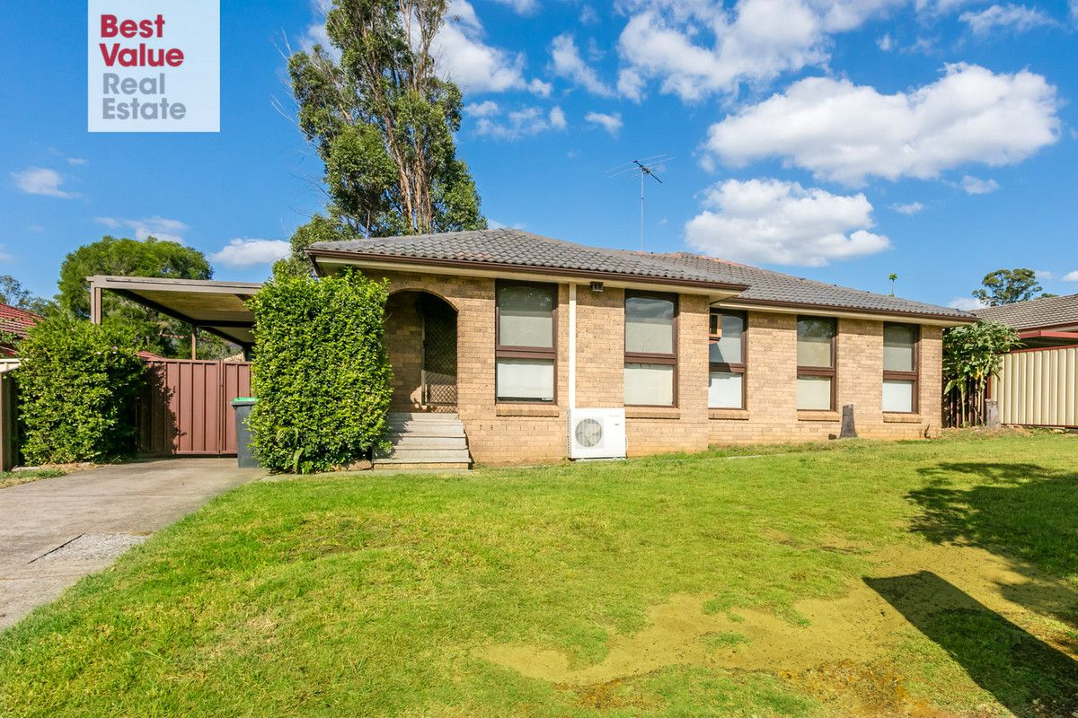 128 Greenbank Drive, Werrington Downs NSW 2747, Image 0