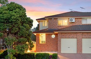 Picture of 103a Barnier Drive, Quakers Hill NSW 2763