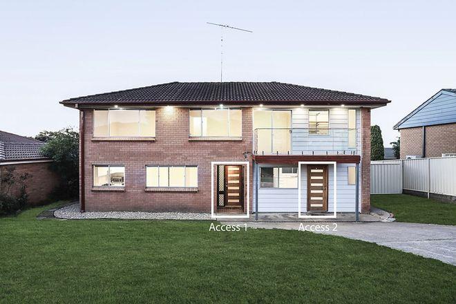 Picture of 9 Manooka Crescent, BRADBURY NSW 2560