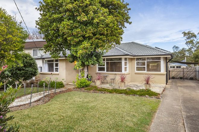 Picture of 46 Huntley Grange Road, SPRINGWOOD NSW 2777