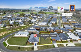 Picture of 12 Insignia Boulevard, Alfredton VIC 3350