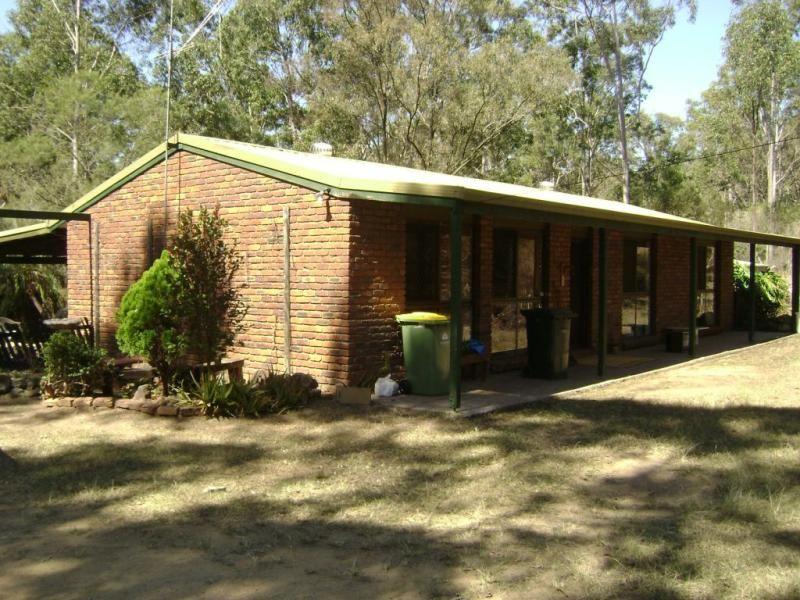 190-204 Harrison Road, Cedar Vale QLD 4285, Image 0