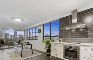 Picture of 25/83 O'Connell Street, Kangaroo Point QLD 4169