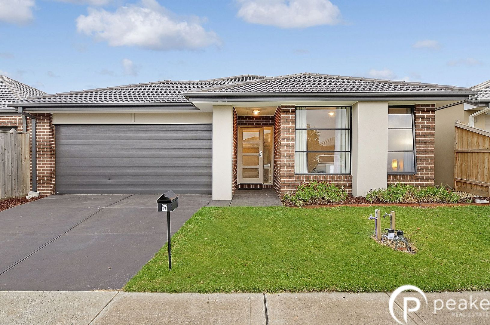 7 Campaspe Street, Clyde North VIC 3978, Image 0