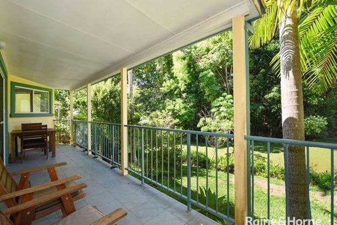 Picture of 12/10-12 Tropic Lodge Place, KORORA NSW 2450