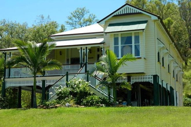 Picture of 287 Bakers Road, GRANDCHESTER QLD 4340