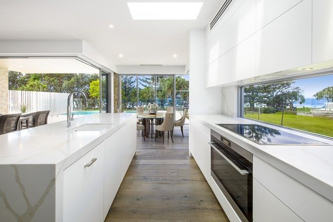 Picture of 18 Oceanfront Drive, SAPPHIRE BEACH NSW 2450