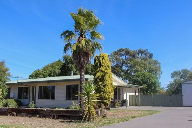 Picture of 37 Downes Street, PINK LAKE WA 6450