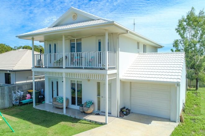 Picture of 16 Pacific Drive, BOWEN QLD 4805