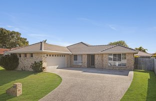 Picture of 41 Allister Crescent, Rothwell QLD 4022