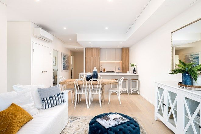 Picture of E704/35 Flora Street, Kirrawee