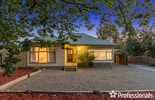 Picture of 115 Mount View Parade, Croydon VIC 3136