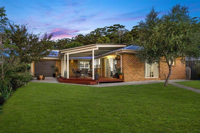 Picture of 3 Sanctuary Place, BATEAU BAY NSW 2261