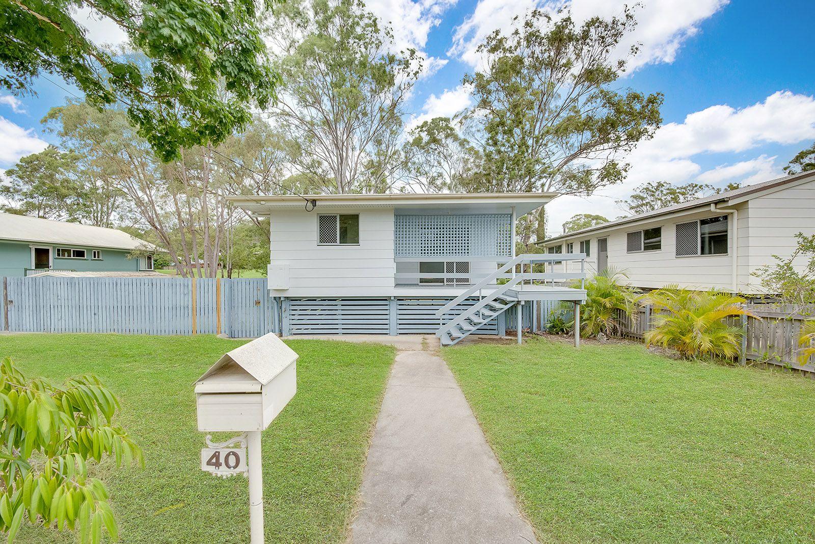 40 Tuna Street, Toolooa QLD 4680, Image 0
