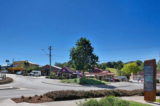 Picture of 50 Gardners Lane, NORTH MALENY QLD 4552