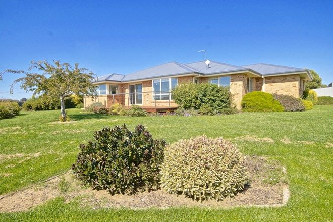 Picture of 5798 Frankford Road, WESLEY VALE TAS 7307