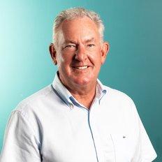 John Anderson, Sales representative
