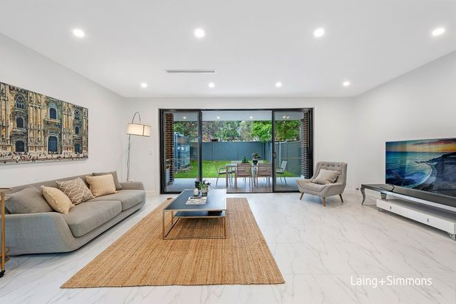 Picture of 2/188 Chisholm Road, AUBURN NSW 2144