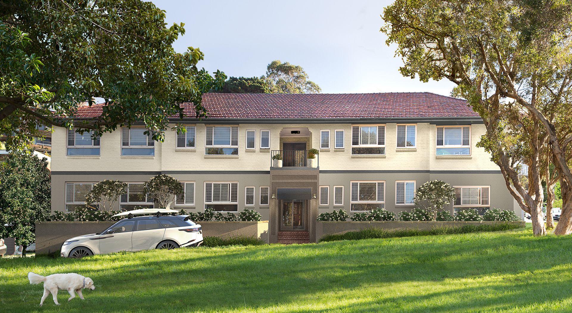5/64 Brown Street, Bronte NSW 2024, Image 0