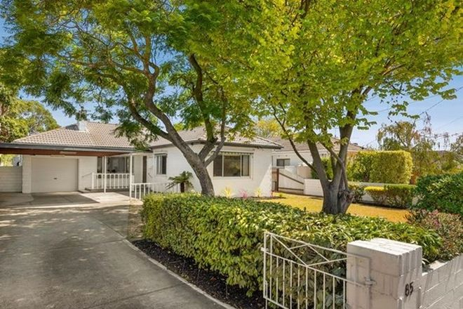 Picture of 85 Chapel Rd, MOORABBIN VIC 3189