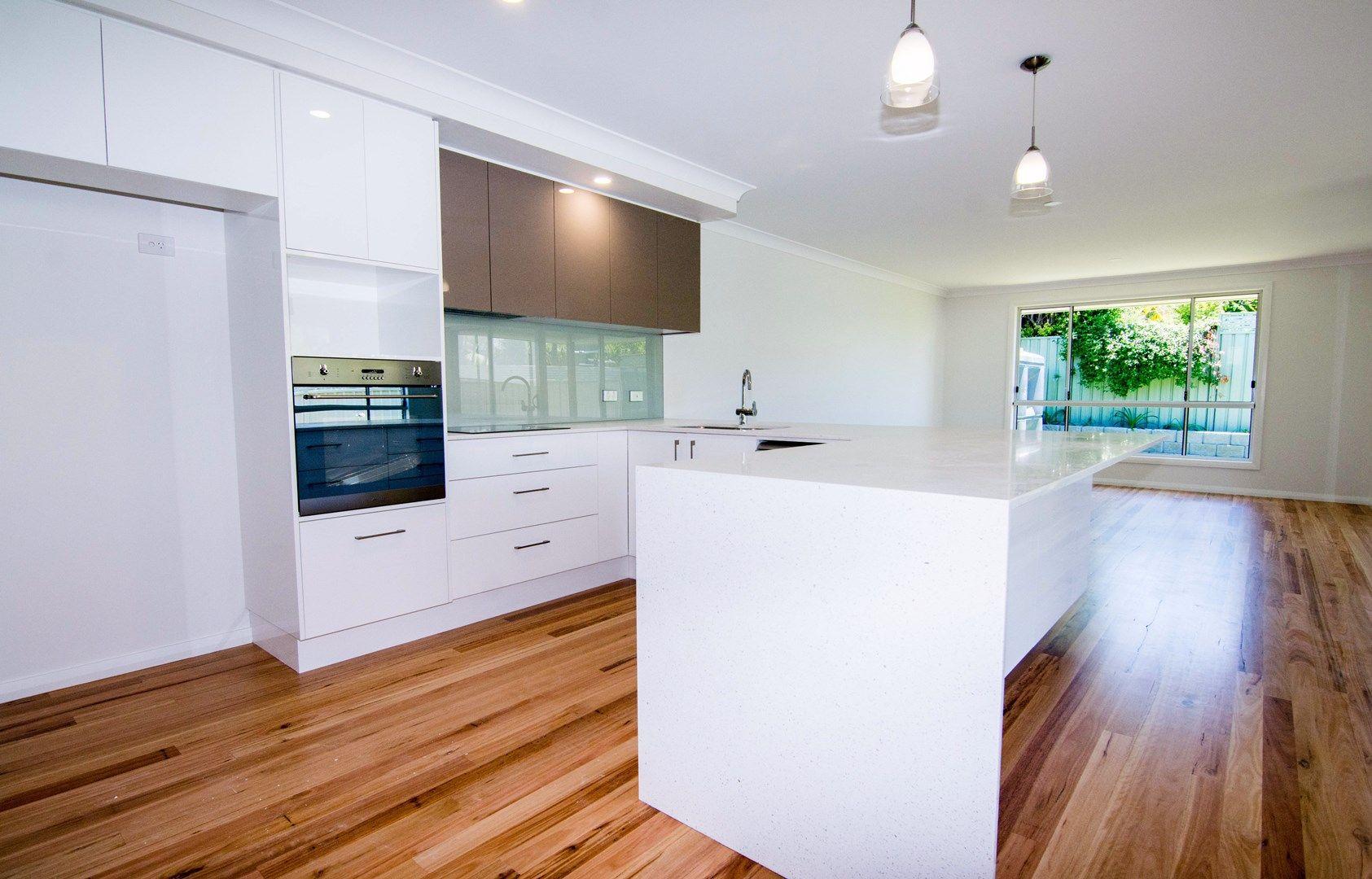 44B SEAFRONT CIRCUIT, Bonny Hills NSW 2445, Image 0