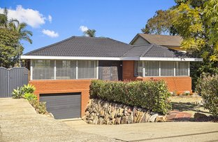 Picture of 58 Junction Road, Winston Hills NSW 2153
