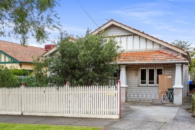 Picture of 40 Fowler Street, COBURG VIC 3058