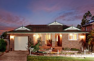 Picture of 12 Bringelly Place, Bonnyrigg Heights NSW 2177