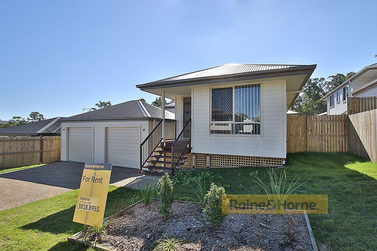 1/7 Carol Memorial Road, Collingwood Park QLD 4301, Image 0