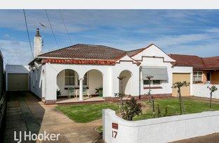 Picture of 17 Captain Cook Avenue, Flinders Park SA 5025