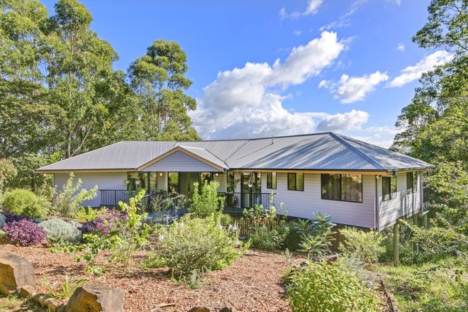 Picture of 60 Olsens Road, ILKLEY QLD 4554