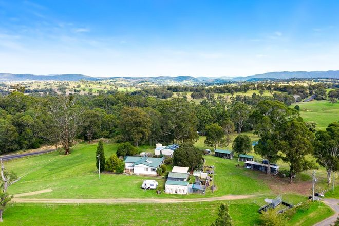 Picture of 9914 Princes Highway, COBARGO NSW 2550
