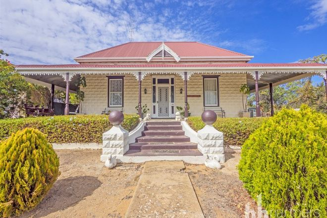 Picture of 44 Anzac Avenue, SWAN REACH SA 5354