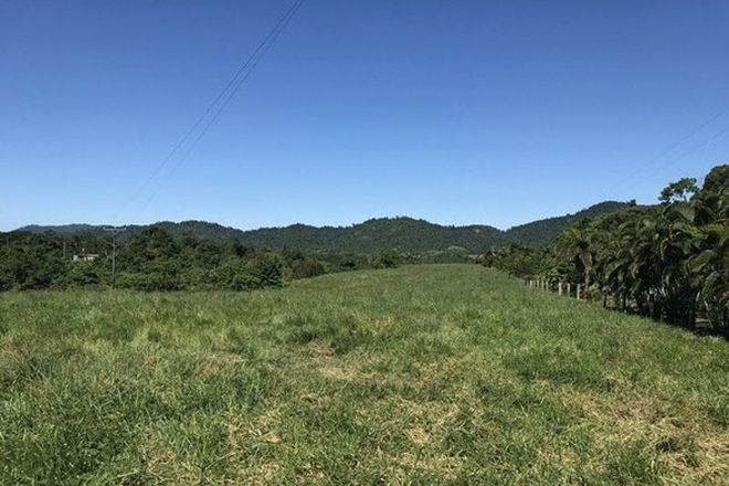 Picture of Lot 7 Seres Road, MENA CREEK QLD 4871