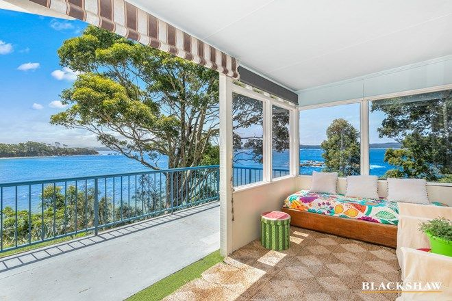 Picture of 19 Bronte Crescent, SUNSHINE BAY NSW 2536