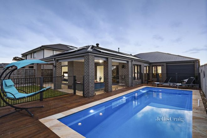 Picture of 41 Whiteleaf Drive, MICKLEHAM VIC 3064