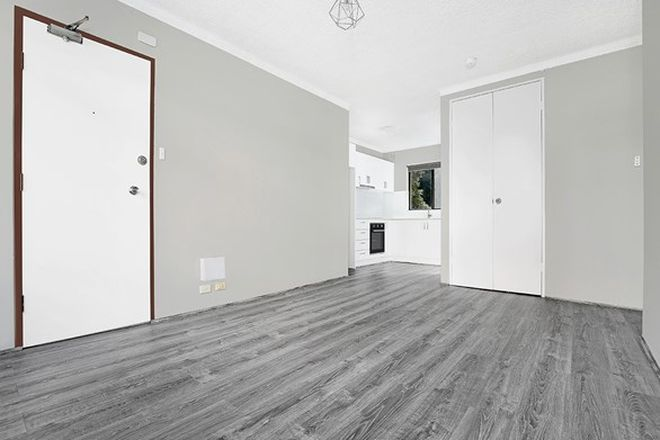 Picture of 10/53 Church Street, WOLLONGONG NSW 2500