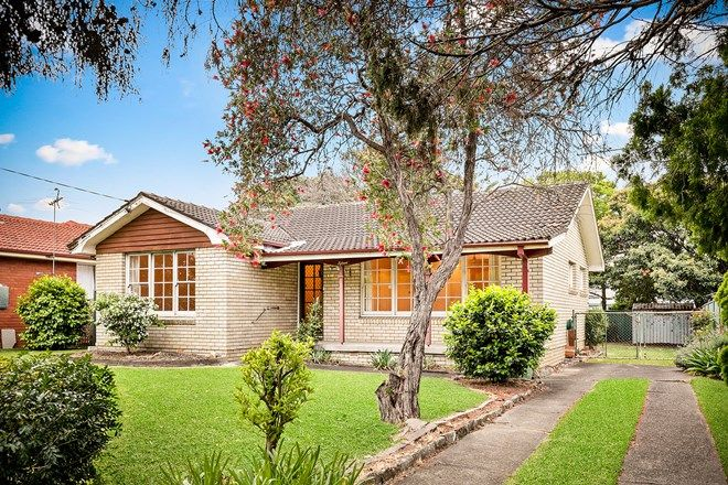 Picture of 15 Lodge Avenue, OLD TOONGABBIE NSW 2146