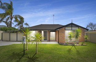 Picture of 9 Sandpiper Crescent, Claremont Meadows NSW 2747