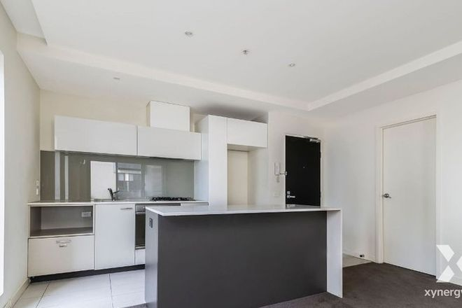 Picture of 1305/200 Spencer Street, MELBOURNE VIC 3000