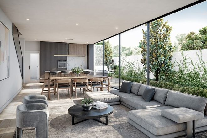 Picture of 6 Hennessy Street, BRUNSWICK VIC 3056