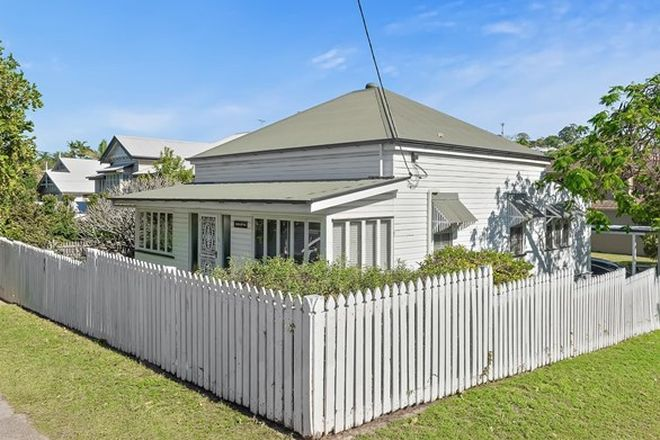Picture of 8 Alexandra Road, ASCOT QLD 4007