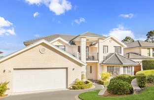 Picture of 31 Perentie Road, Belrose NSW 2085