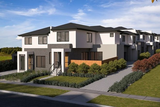 Picture of 3 & 5/43 French Street, NOBLE PARK VIC 3174