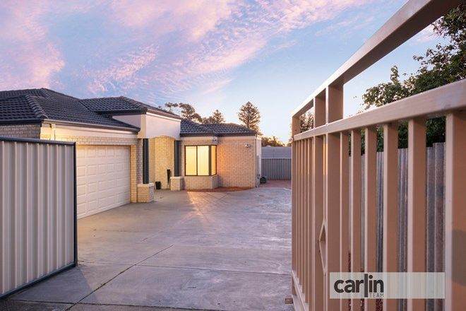Picture of 201A Carrington Street, BEACONSFIELD WA 6162
