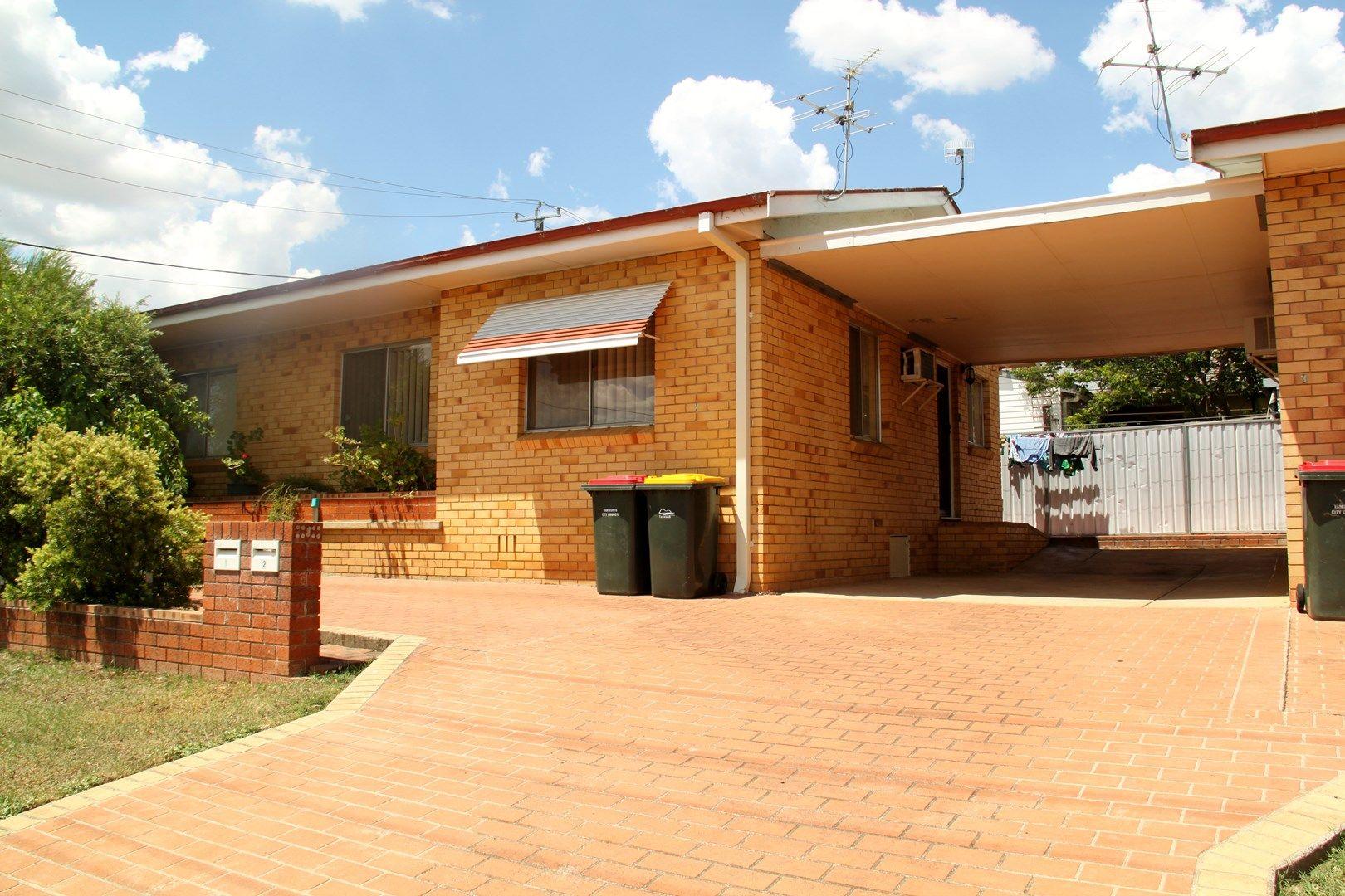 3/32 Mathews Street, Tamworth NSW 2340, Image 0