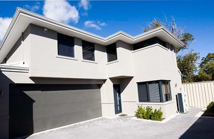 Picture of 98C Surrey Road, Rivervale WA 6103