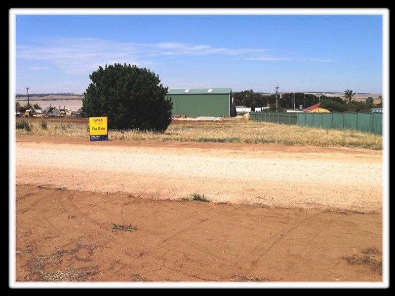 Lot 27 St Ledger Avenue, Maitland SA 5573, Image 0