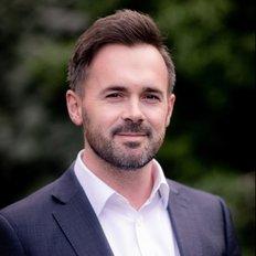 Simon Purdon, Sales representative