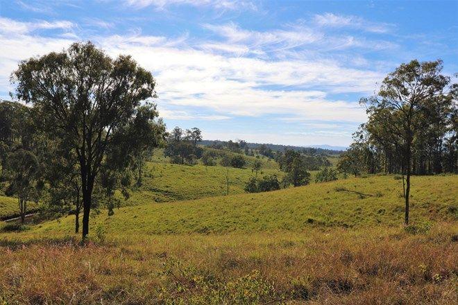 Picture of 61 Flagstone Creek Road, BIRNAM QLD 4285
